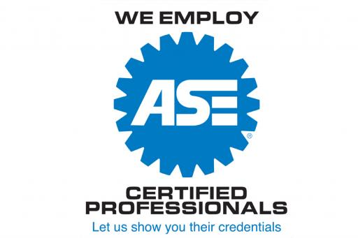 ASE Certified at AAA Car Care Center in Clifton Park Halfmoon NY